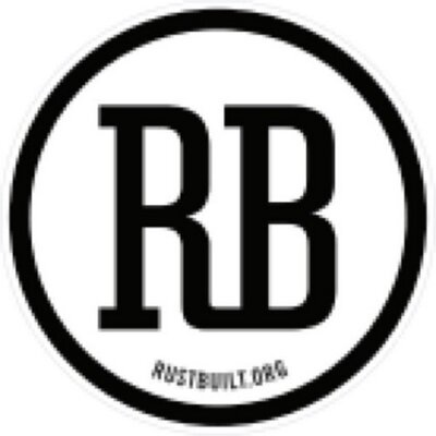 Rust Built, a promoter of entrepreneurship in the rust belt